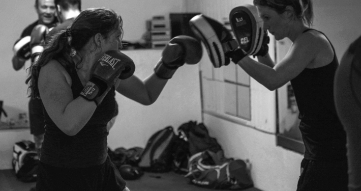 Box Training Ratingen / Düsseldorf