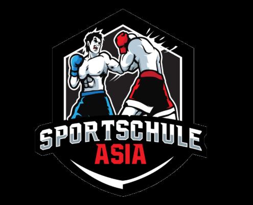 Logo Sportschule Asia