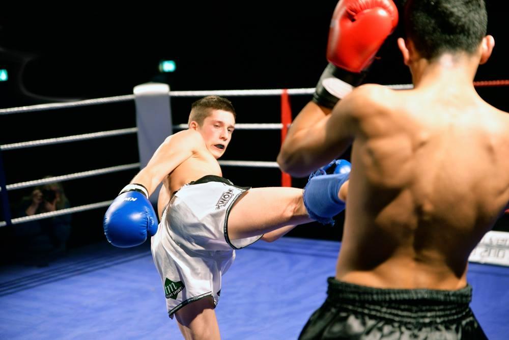Kickboxen Jugendliche