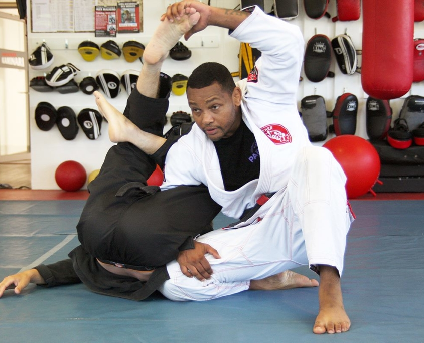 Brazilian Jiu Jitsu BJJ Düsseldorf - Alex Malheiro