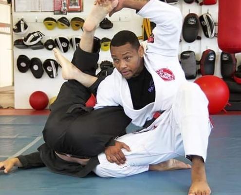 Brazilian Jiu Jitsu Düsseldorf Sportschule Asia