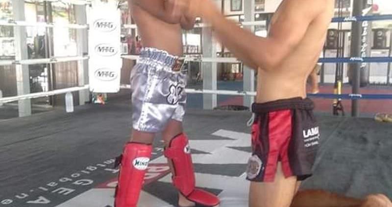 Muay Thai Düsseldorf Ratingen