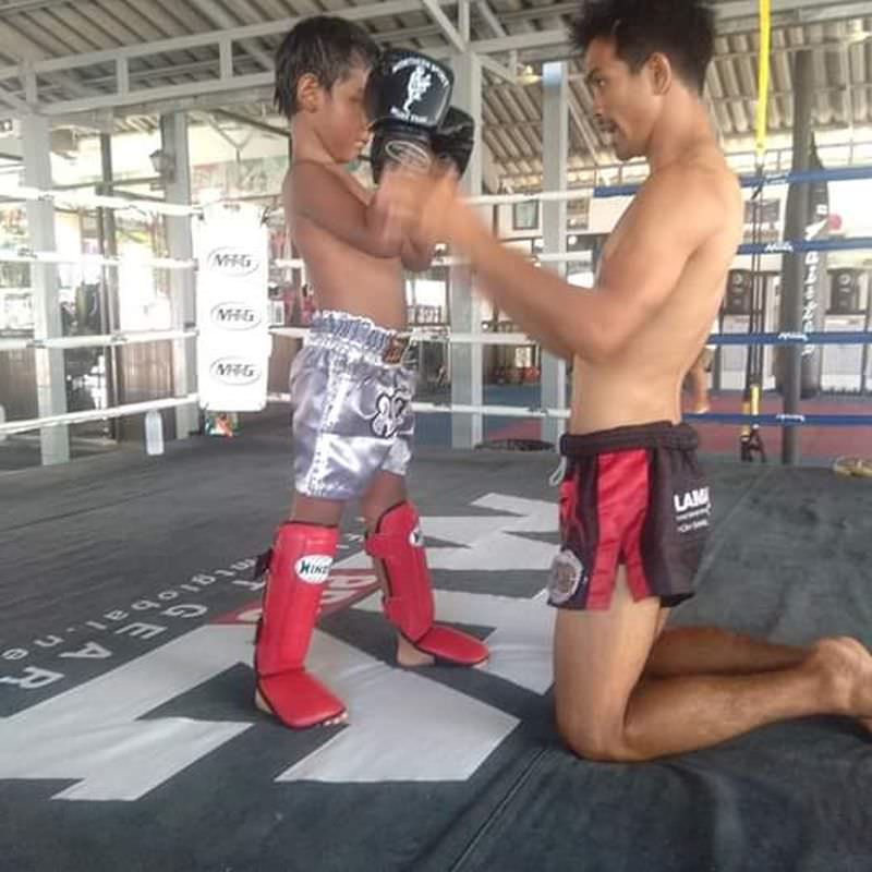 Muay Thai Düsseldorf Ratingen